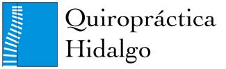 Quiropráctica Hidalgo Logo